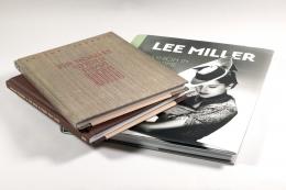 Win A 'Farleys exhibition bundle' of Lee Miller Titles.