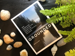 Win a copy of Grounded by Ruth Allen!