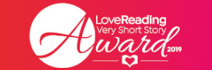 The LoveReading Very Short Story Award Rectangle