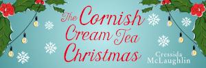 Cornish Cream Tea Christmas