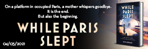 While Paris Slept