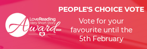 VSSA People's Choice Vote Small Banner