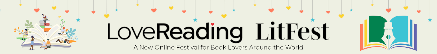 LoveReading Lit Fest