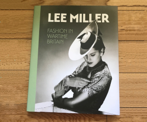 Lee Miller Fashion in Wartime
