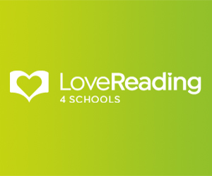 LoveReading4 Schools