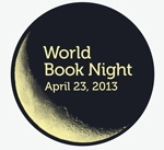 World Book Night 2013 Giveaway