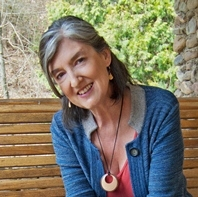 May 2013 Author of the Month - Barbara Kingsolver