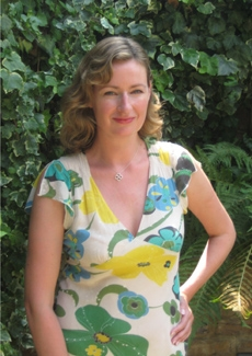 Guest Editor - July 2010 - Louise Candlish