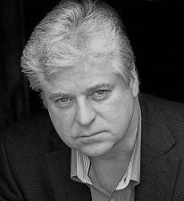 September 2016 - Author of the Month - Linwood Barclay