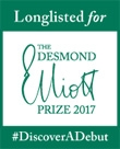 The Desmond Elliott Longlist 2017
