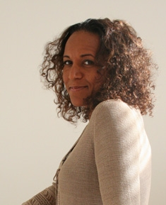 Guest Editor - April 2011 - Lesley Lokko