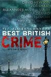 Maxim Best of British Crime jacket