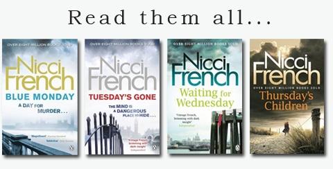 Nicci French Ebook