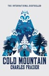 cold moutain book jkt