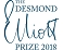 The Desmond Elliott Prize