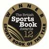 British Sports Book of the Year 2012